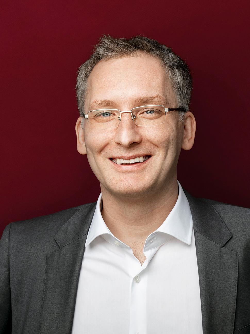 Mathias Papendieck
