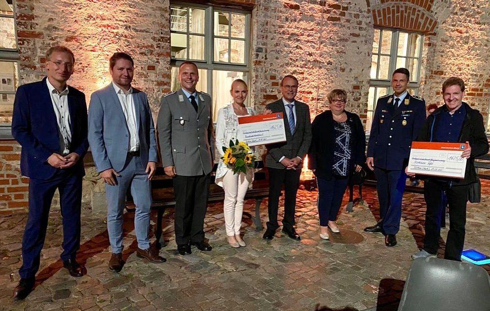 Benefizkonzert der Bundeswehr in Storkow