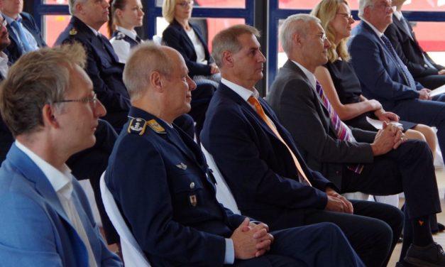 30 Jahre Feuerwehrschule Eisenhüttenstadt